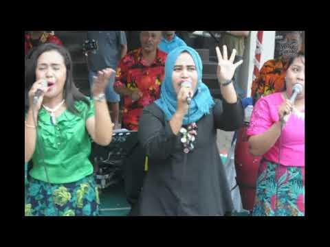 Kirab Budaya Bintang Radio Indonesia & ASEAN 2017