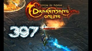 Drakensang Online #397 🐉 Grimmag Inf3 with Release 207 & 209