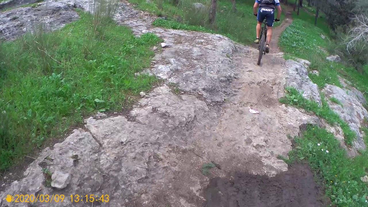 הקשר בין אופני הרים לקורונה