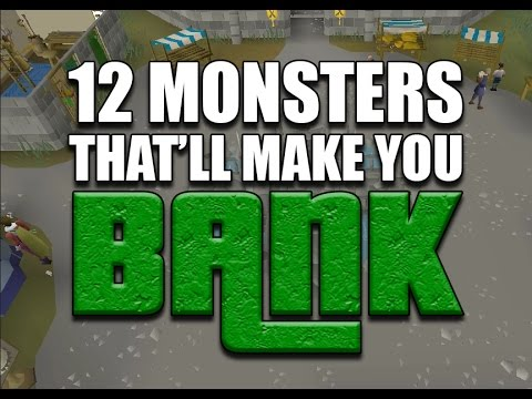 12 Monsters You Might Wanna Kill To Make BANK - Mass Monster Hunting Series Recap