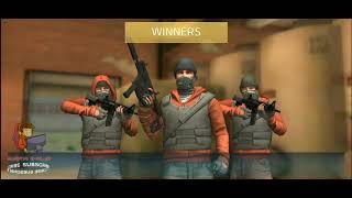 Critical Ops MultiPlayer FPS screenshot 5