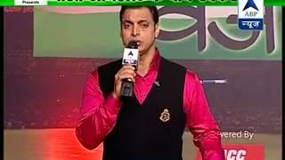 Vishwa Vijeta II Shoaib Akhtar with ABP News straight from Worli Sports Club, Mumbai