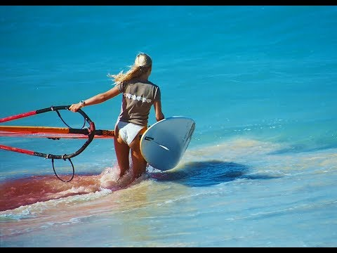 The Wind - Windsurfing with Antoine Martin - Hookipa, Maui
