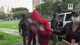 Se entregó Juan Lloreda, policía involucrado en muerte de Javier Ordóñez