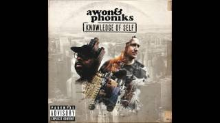 Awon & Phoniks - Ideology Ft. NorCal Nick (Knowledge Of Self)