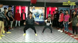 Gambar cover SHER AAYA | GHAYAL'S INTERMEDIATE CHOREOGRAPHY | DIVINE | GULLY BOY | GHAYAL DANCE SCHOOL | SASARAM