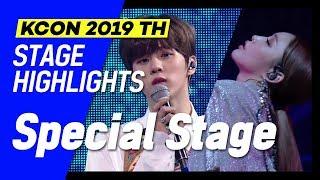 KCON 2019 THAILAND 스페셜 스테이지 하이라이트│SPECIAL STAGE HIGHLIGHTS