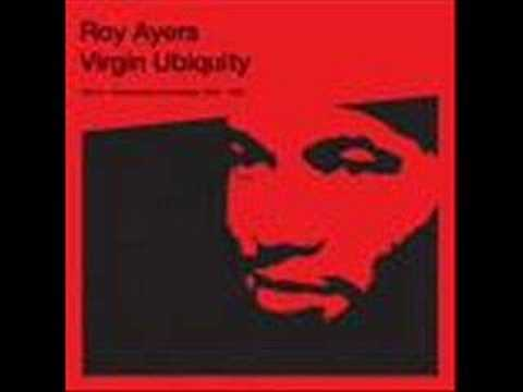 Roy Ayers - Together Forever