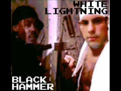 Download Black Hammer White Lightning - High Like Mario