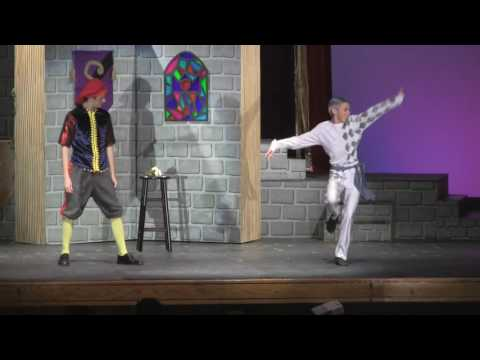 Once Upon a Mattress - Very Soft Shoes