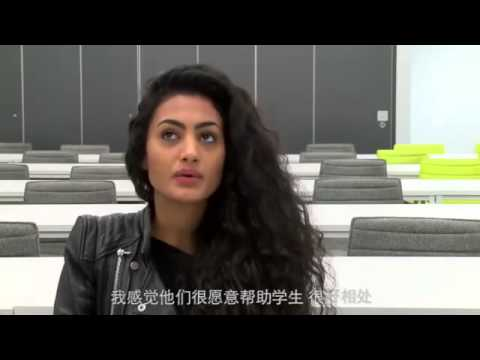 Postgraduate Tourism and Events Entry Requirements and the Learning Experience Mandarin subtitles