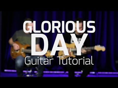 Day After Day Chords By Kristian Stanfill Worship Chords