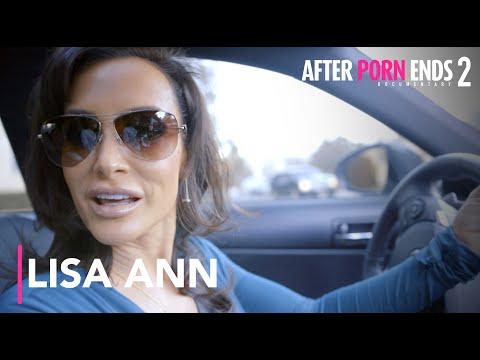 LISA ANN - Ambil Naik | After Porn Berakhir 2 (2017) Film Dokumenter