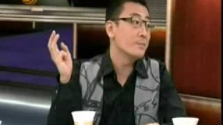 2010.3.17锵锵三人行A  窦文涛:局长日记风传网络 被称韩峰体