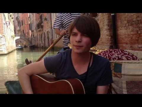 Ole Maibach - Lucky Man ( Venetian Version )