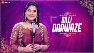 Dilli Darwaze - Jyotica Tangri | Rajasthani Folk Songs | Amjad Nadeem