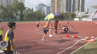 Publication Date: 2020-10-14 | Video Title: 香海正覺蓮社佛教正慧小學第十六屆校運會