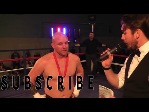 Northern Boys: Scott Peaple Vs Stuart Wade