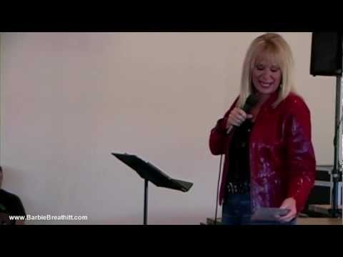 Barbie Breathitt - Breakthrough (2 / 4)