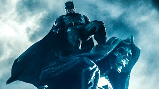 Repeat youtube video JUSTICE LEAGUE 'Unite The League - Batman' Trailer (2017)