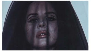 Lana Del Rey - The Blackest Day (Music Video)