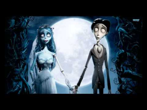 Corpse Bride - Piano Duet  (DubstepRemix by Emsif)