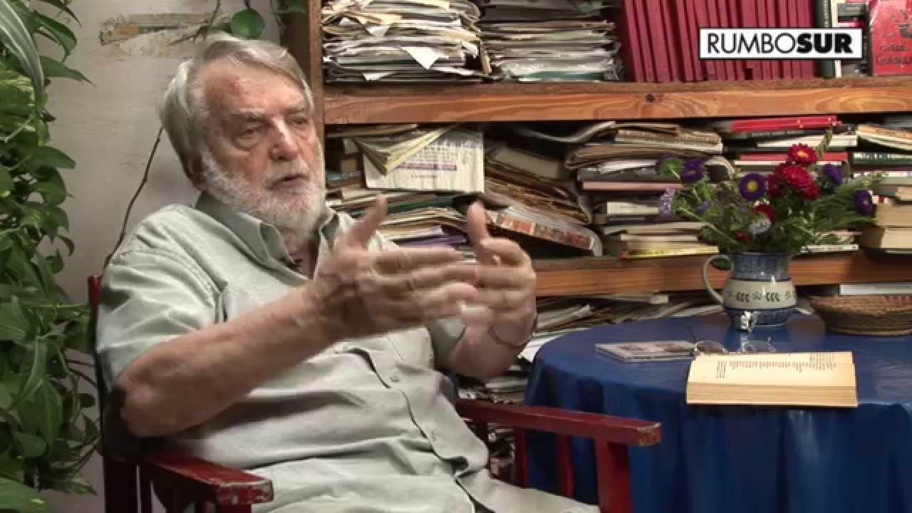 Osvaldo Bayer Sindicatos Anarquismo Y Cultura Youtube