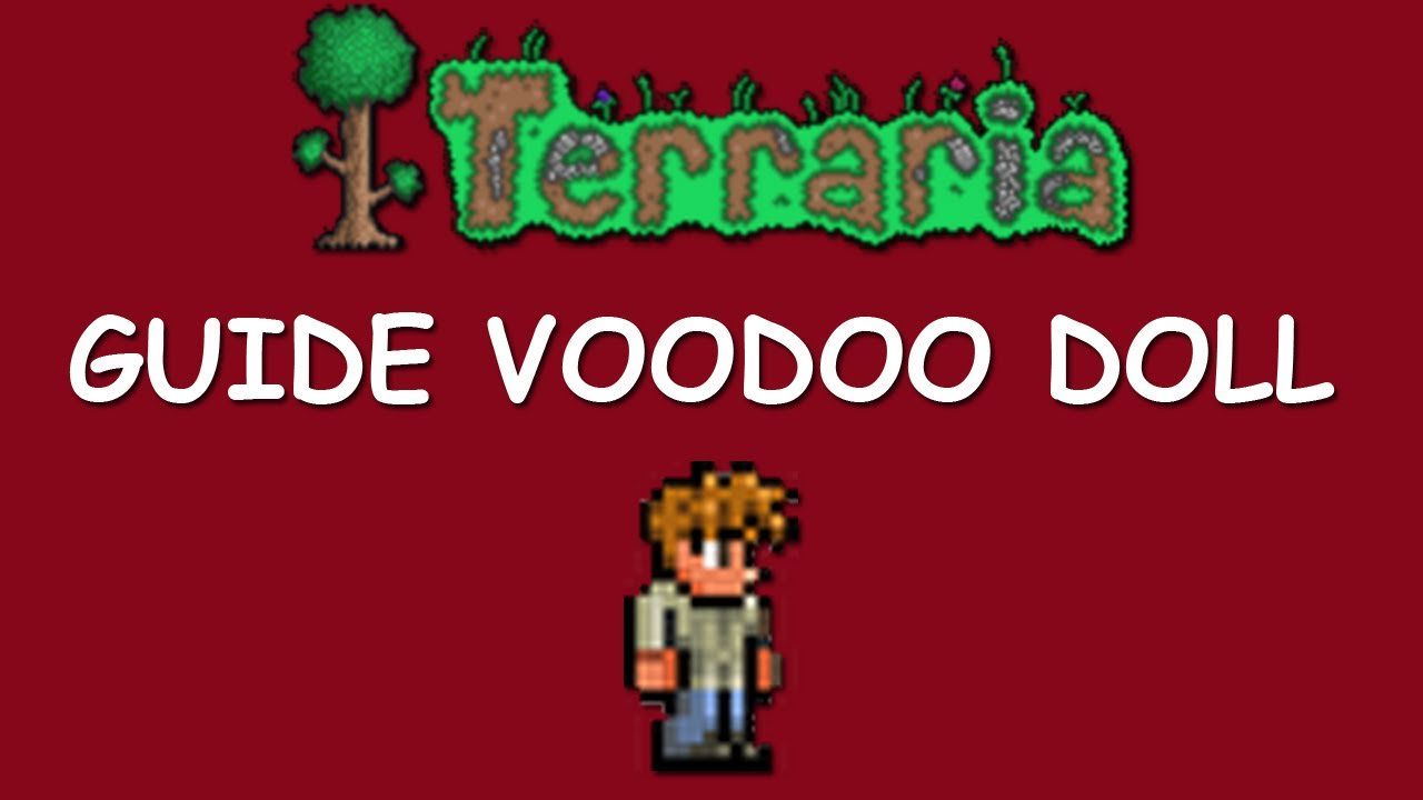 Discussion on this topic: How to Use a Voodoo Doll, how-to-use-a-voodoo-doll/