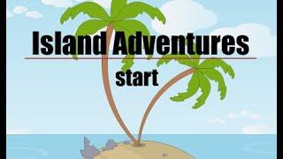 Island Adventures Walkthrough