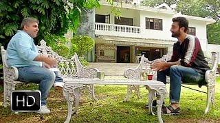 Rajeev Masand Interview With Ranbir Kapoor - Ranbir Kapoor Blames Media For Breakup With Katrina