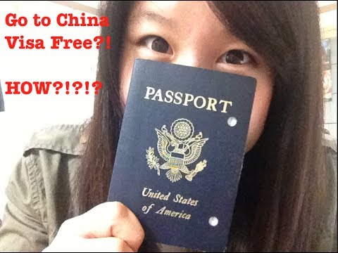 Go to China for FREE?!