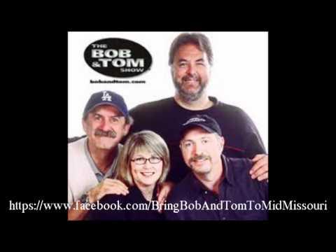 bring bob and tom to mid missouri! - This Big ol' Club