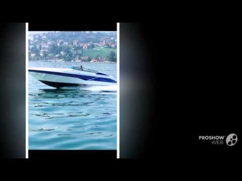 Sea Ray Pachanga 27 Power boat, Offshore Boat Year - 1999