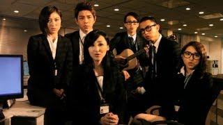 法網狙擊 - 律政司學員﹣Be True! (TVB)