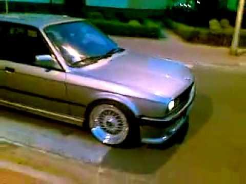 Bmw E30 328i Bbs Rs 17 Youtube