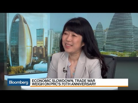 China Asset Management's CEO Doesn't See Much Upside for A-Shares