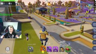 Creative Destruction! Easy Fortnite game?? 7/8/2018 LiveStream