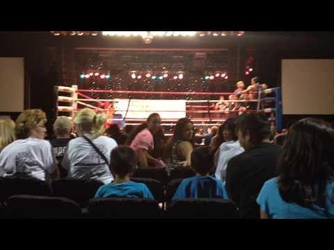 One Kick's Fight Night Zhenia vs Liu Kang Muay Thai