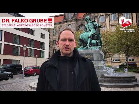 Statement von Falko Grube zu den Kita-Gebühren in Magdeburg