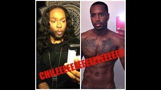 Safaree Nude Video Get's LEAKED!!!