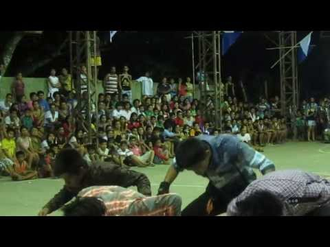 balamban dance contest CYBER FREAKS DANCER