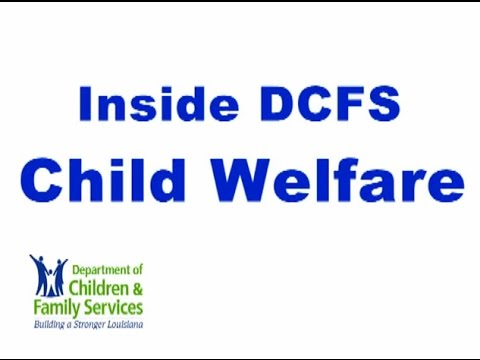 Is Child Welfare The Job For You?
