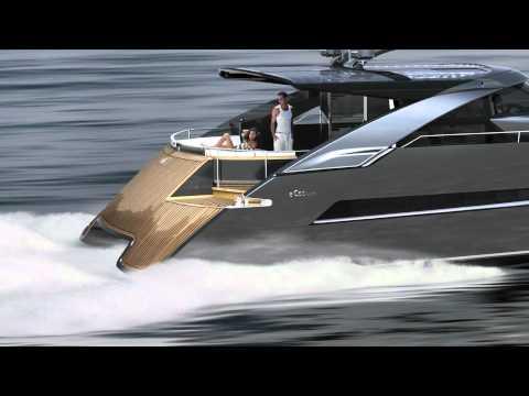 Power Catamaran Concept