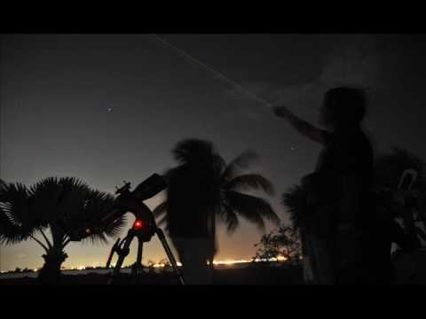 Where is the best place in Singapore to stargaze?
