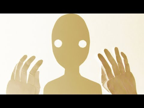 VOLA - Alien Shivers (Official Video)