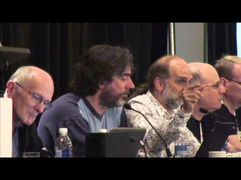 IETF 88 Technical Plenary: Hardening The Internet