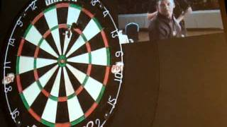 Pipe vs Smith, final PDC Spanish Darts Trophy 2012 domingo