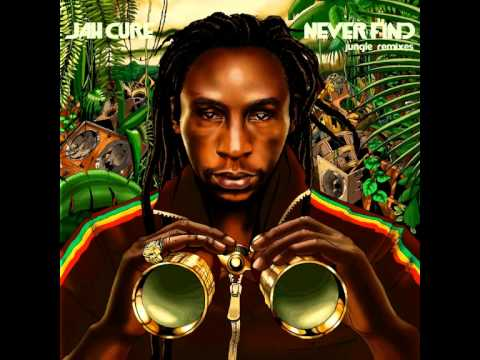 Jah Cure  Never Find Marcus Visionary Remix