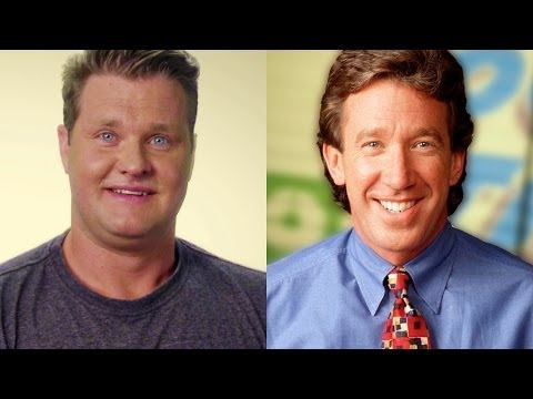 "A Father's Day Message for Tim ""The Tool Man"" Taylor [feat. Zachery Ty Bryan] (Dads Of Our Lives)"