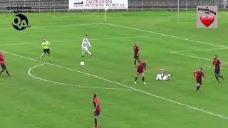 Serie D Girone E Massese-Ponsacco 1-1